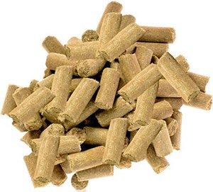 Dreesy Brennnessel-Honig Pellets 1 kg