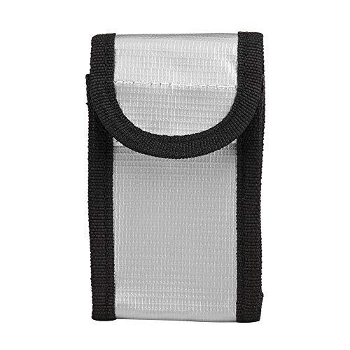 Liineparalle Explosiebestendige accu-zak explosieveilige accu-zak batterij Guard Safe Bag voor het bewaren en laden van Lipo-accu's