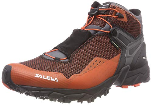 Salewa Men's Ultra Flex Mid Waterproof Hiking Boots