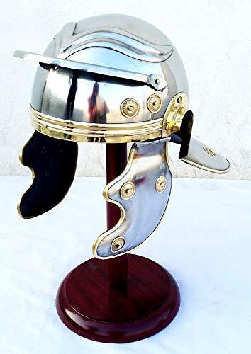 Nautical Replica Hub Römischer Centurion Trooper Armour Helm römisches Mittelalter Nachbildung