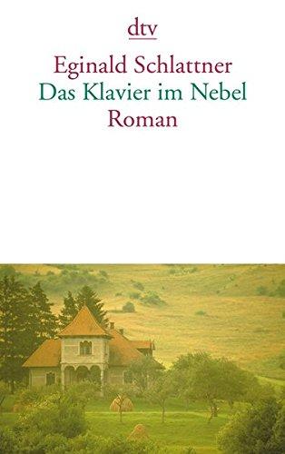 Das Klavier im Nebel: Roman