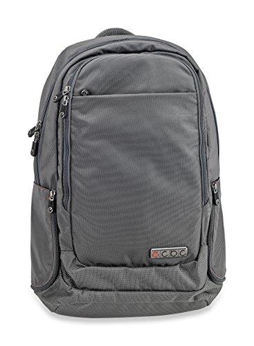 ECBC 18.5 Inch Harpoon Daypack Tech Backpack | Lightweight Business, Travel Bag