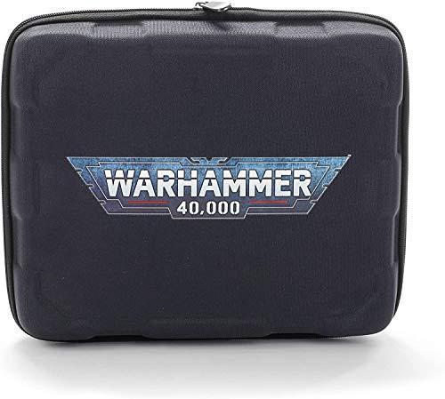 Games Workshop Warhammer 40k - Maletín de Transporte