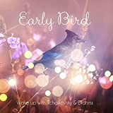 Early Bird – Wake Up with Greatest Classical Music, Morning Alarm Clock with Tchaikovsky & Brahms, Start the New and Good Day with Musical Instruments, Refreshing in the Morning