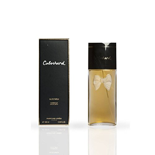 Gres Cabochard Eau De Parfum 100 ml (woman)