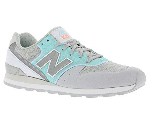 New Balance WR996-NOB-D Sneaker Damen 7.0 US - 37.5 EU
