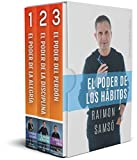 Trilogía El Poder de los Hábitos (Packs de Raimon Samsó nº 3)