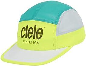 Ciele Athletics GOCap - Premium Moisture Wicking 5-Panel Knit Running Hat
