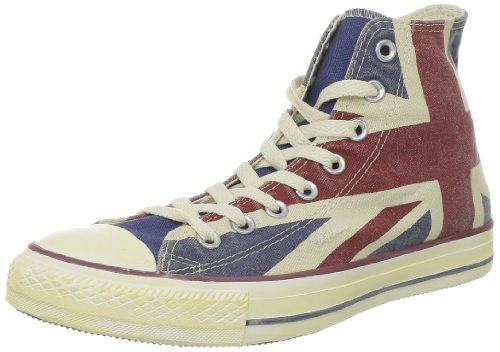 Converse  Chuck Taylor All Star Uk Canv Hi,  Sneaker...