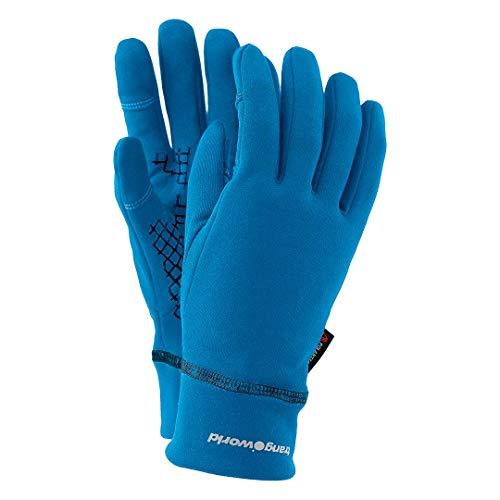 Trangoworld série Gant, Homme XL Bleu