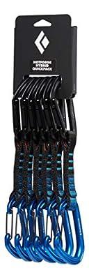 Black Diamond Hotforge Hybrid Quickpack 12Cm Carabiner