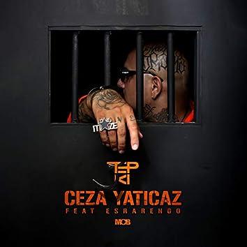 Ceza Yatıcaz (feat. Esrarengo)