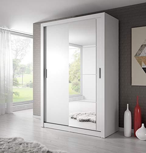 Furniture24 -  Schwebetürenschrank