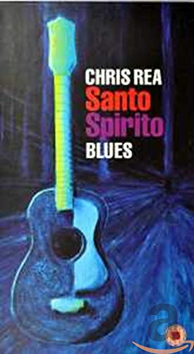 Santo Spirito Blues (3 CDs + 2 DVDs)