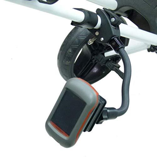 Montage Rapide Chariot Réglable Fixation pour Garmin Gpsmap 64 Série