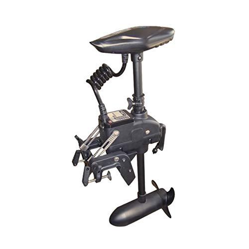 55 lbs Belly Boot Elektromotor mit Fernsteuerung Haswing Cayman-T