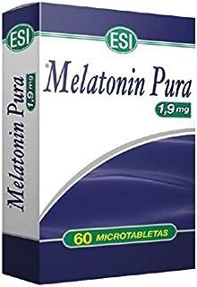 comprar comparacion MELATONINA PURA 1,9 mg 60 Tabs