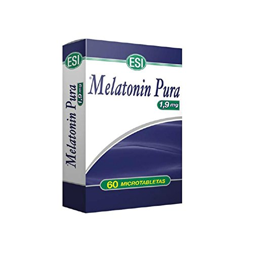 MELATONINA PURA 1,9 mg 60 Tabs