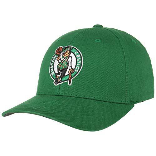 Mitchell & Ness Gorra 110 Team Celtics by Gorragorra de Beisbol (Talla única - Verde)