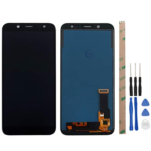 YHX-OU Für Samsung Galaxy J6 J600 2018 5.6