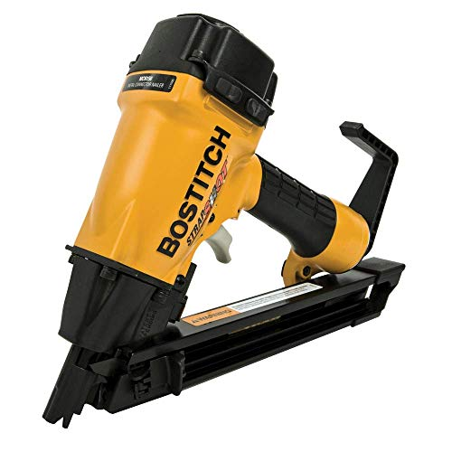 types of nail guns and their uses