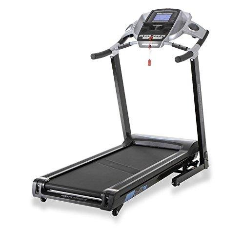 Ion Cinta de Correr Fitness Corsa T4