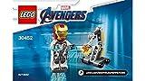 LEGO Avengers 30452 - Iron Man & Dum-e Super Heroes Marvel Polybag