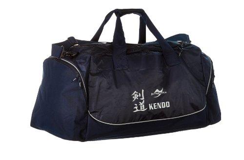 Tasche Jumbo Navy blau Kendo