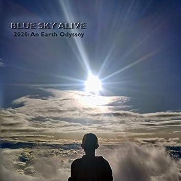 2020: An Earth Odyssey