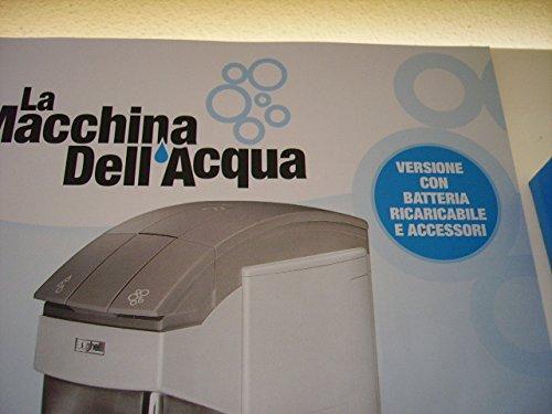 MACCHINA DELL'ACQUA BEGHELLI MOD.3331