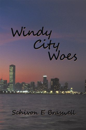 Windy City Woes (English Edition)