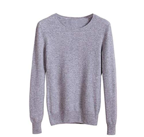 New Fall Winter Candy Knit Jumper Women 30% Wool Sweater Soft Stretch OL Render Knit Pullover