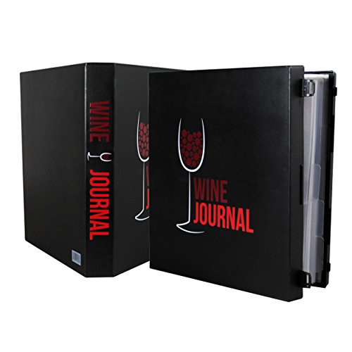 Wine Making Journal - Simple