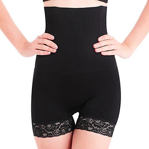 SURE YOU LIKE Women High Waist Body Shaper Underwear Slimming Shapewear...