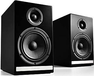 audioengine AEHDP6-BLK HDP6 głośnik zasilany - czarny