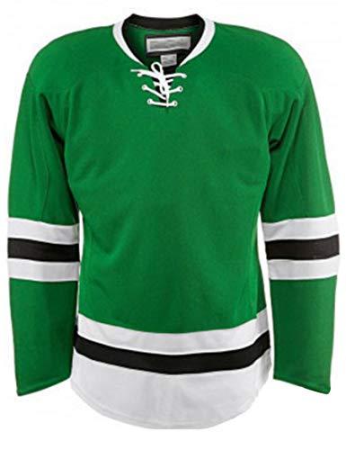 Shjfl NHL -Eishockey-Spieltrikots für Herren Eishockey Trikots Tmungsaktiv Ultraleichte Langarm Sportbekleidung