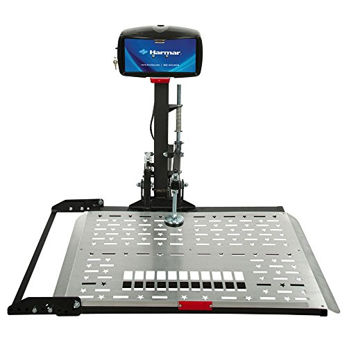 Mobility Scooter Lift - Harmar AL100