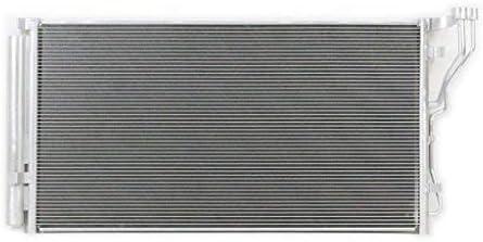 Max 54% OFF Max 84% OFF A C Condenser - Pacific Best Inc. 14-16 Cadenza Fit For Kia 4299