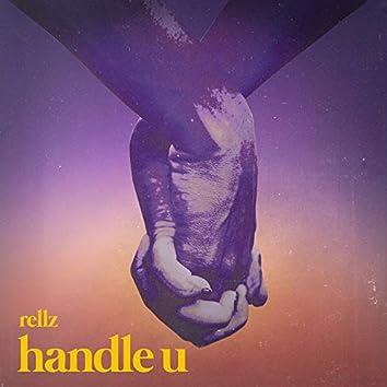 Handle U