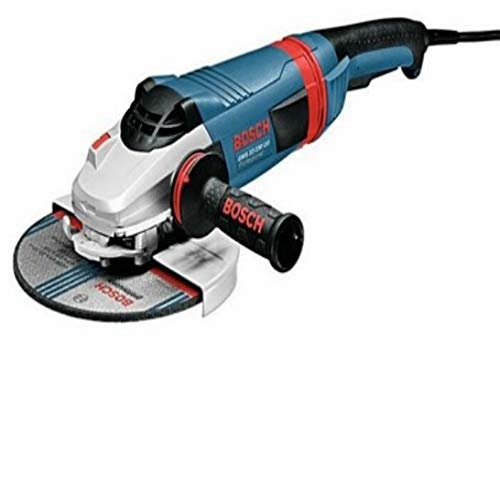 Bosch Professional 0601891C00 Amoladora GWS 22-230 LVI 2200 W, Azul