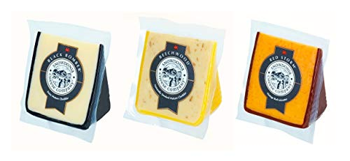 Snowdonia Cheese Selection 3 x 1...