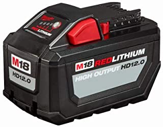 Best milwaukee m18 volt battery Reviews