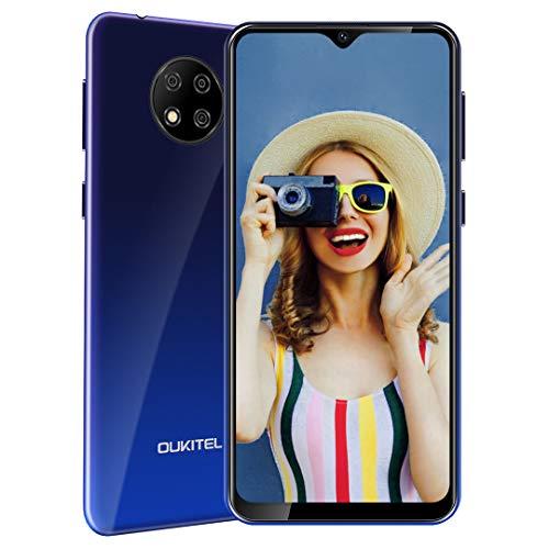 OUKITEL C19 Cellulari Offerte 2020 Android 10.0 4G Smartphon