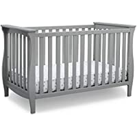 Delta Children Lancaster 3-in-1 Convertible Baby Crib
