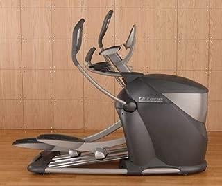 Octane Fitness Q47 E Q47E Elliptical Crosstrainer Adjustable Stride (Renewed)