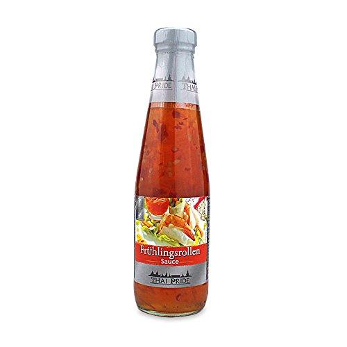 Exotic Food Pcl Salsa Agridulce Para Rollitos - 295 ml