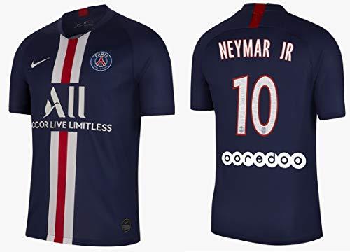 PSG Trikot Herren 2019-2020 Home L1 - Neymar Jr 10 (XL)