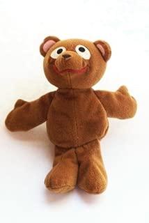 Jim Henson Productions Sesame Street Baby Bear