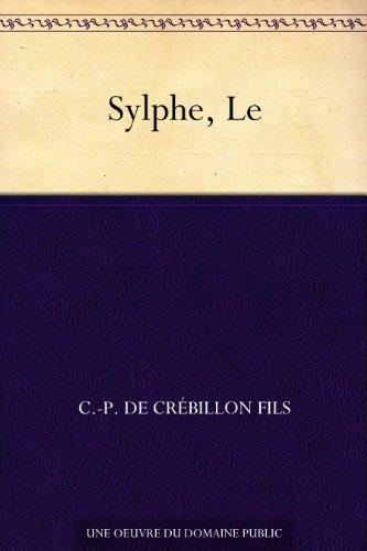 Couverture du livre Sylphe, Le