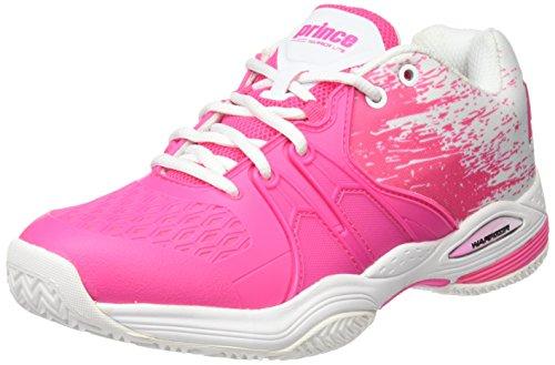 Prince Warrior Lite W Damen Sneaker 42 Rosa
